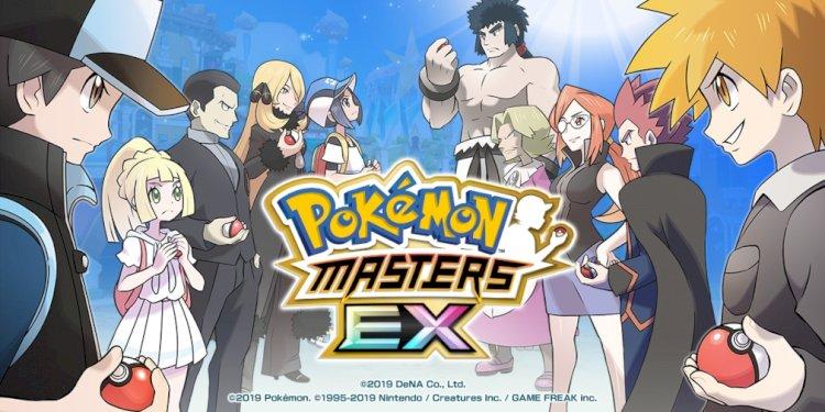 Cặp đồng bộ mới nhất của Pokemon Masters EX, N & Zekrom, hiện đã có sẵn cùng với Lễ hội năm mới